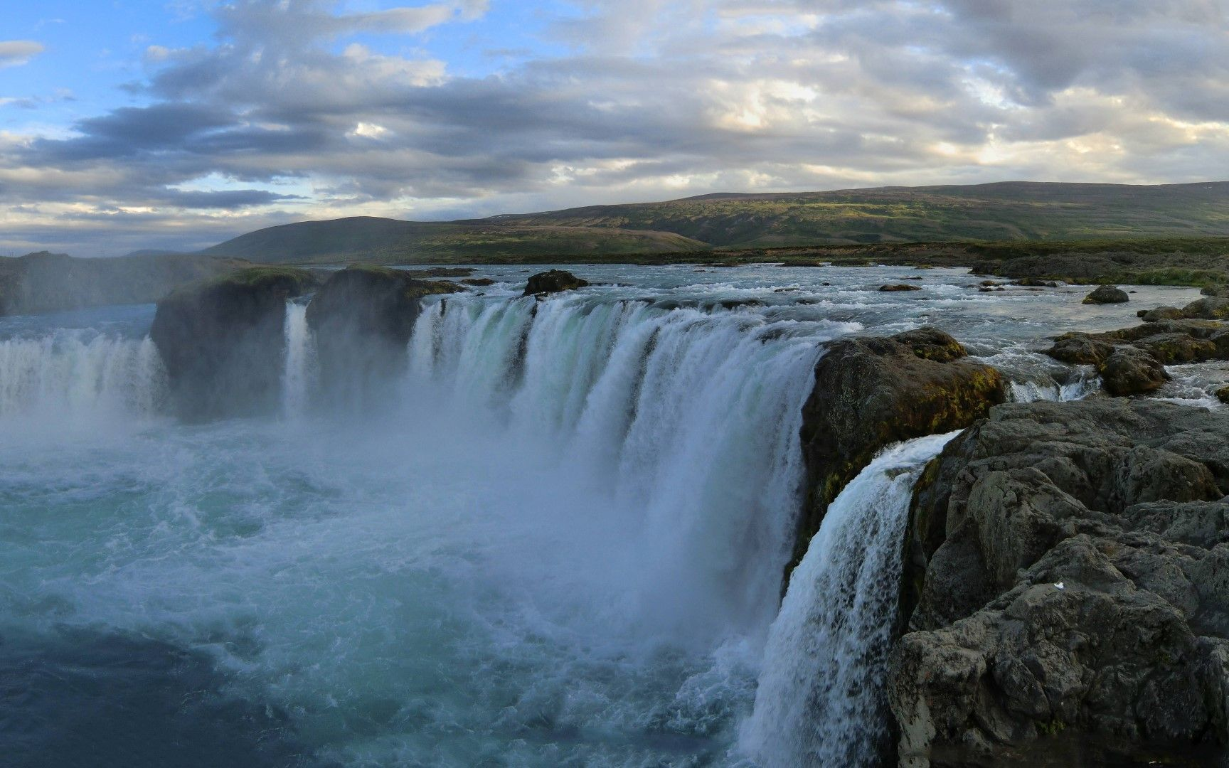 Iceland S Ring Road Wallpapers: 1920x1080 HD 16:9 High Resolution Desktop Wallpapers For