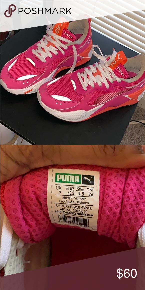 Womens shoes sneakers, Puma, Women shopping