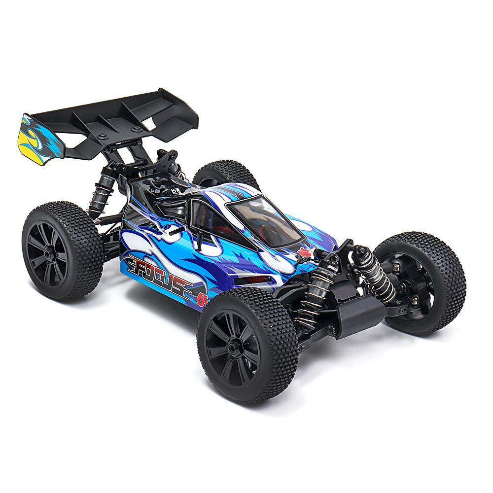 1 8 Rc Electric Cars