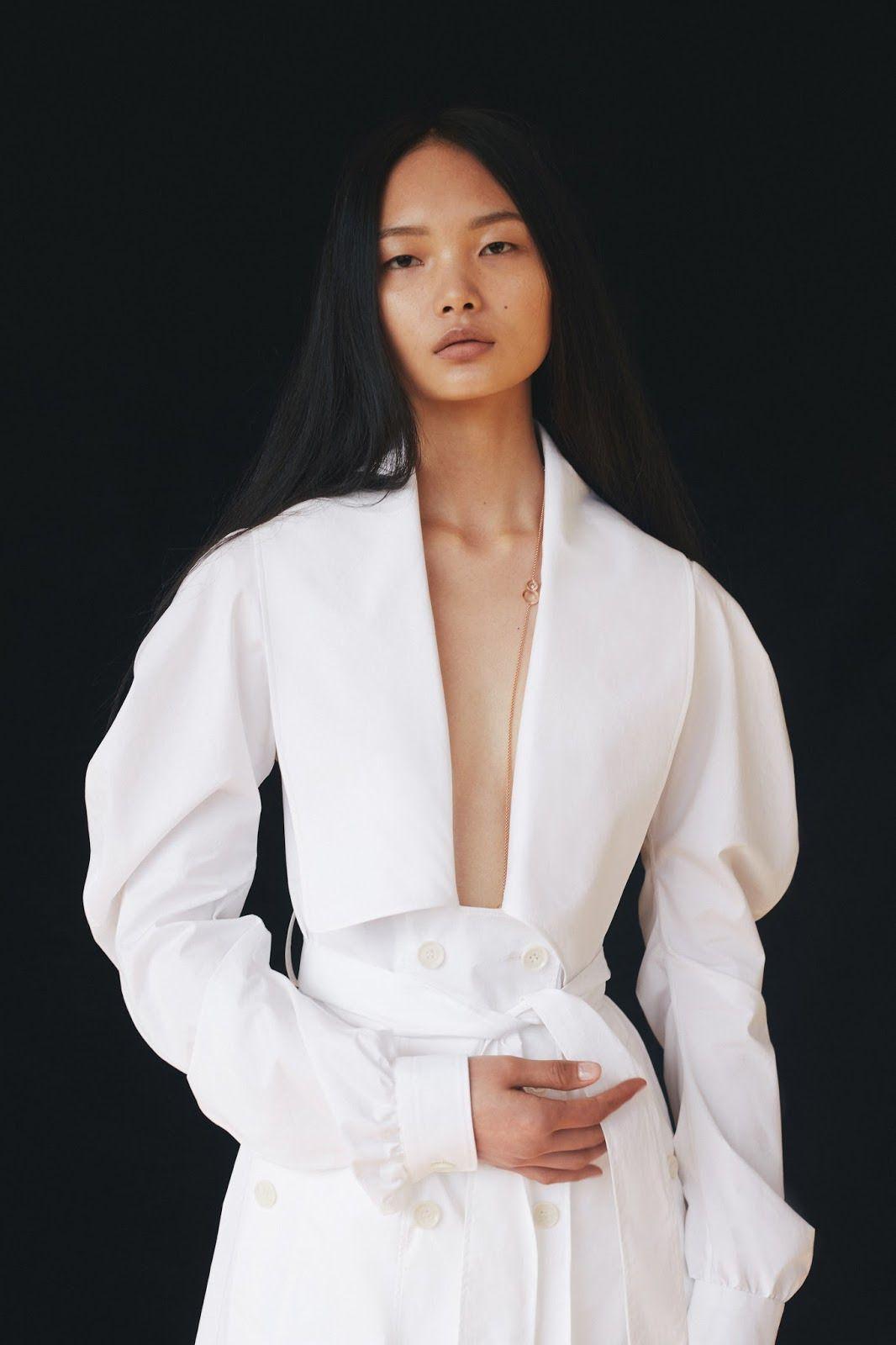 — rubybyann: (via Ling Chen in Elle UK June 2017...