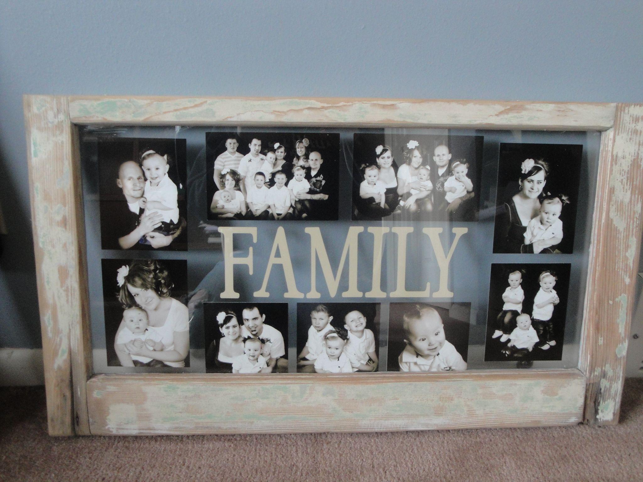 old window frame craft ideas pinterest. Black Bedroom Furniture Sets. Home Design Ideas