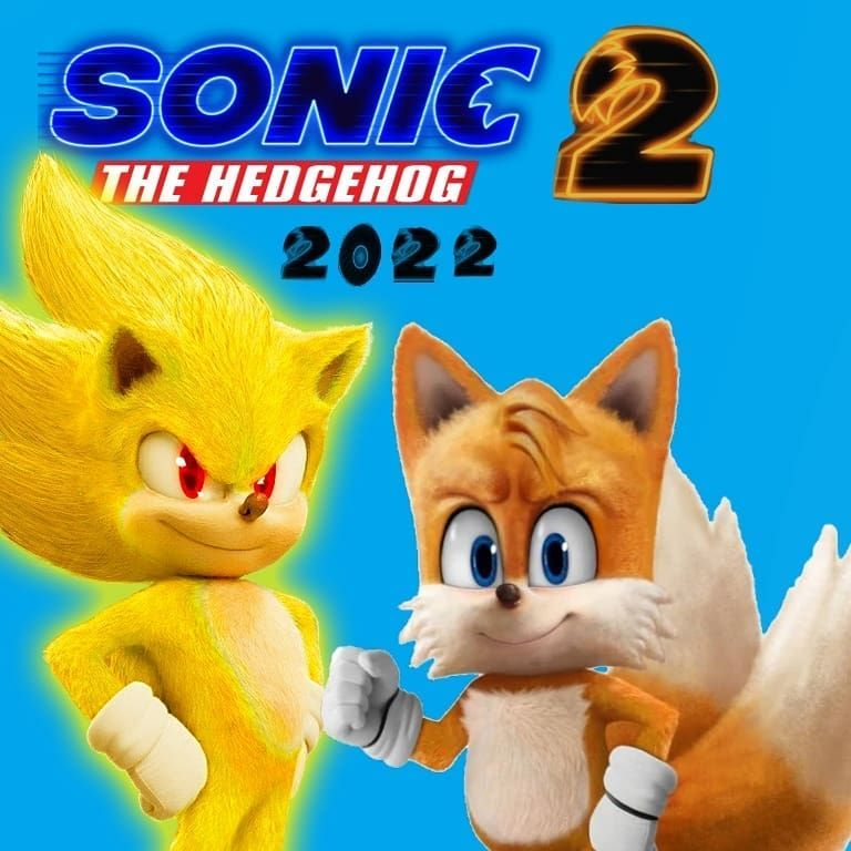 sonic the hedgehog 2 movie 2022 trailer