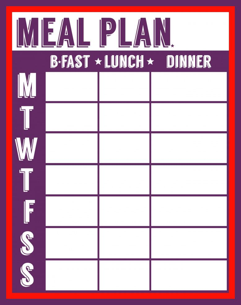 may 2018 week diet plan calendar 2018 calendars menu planners