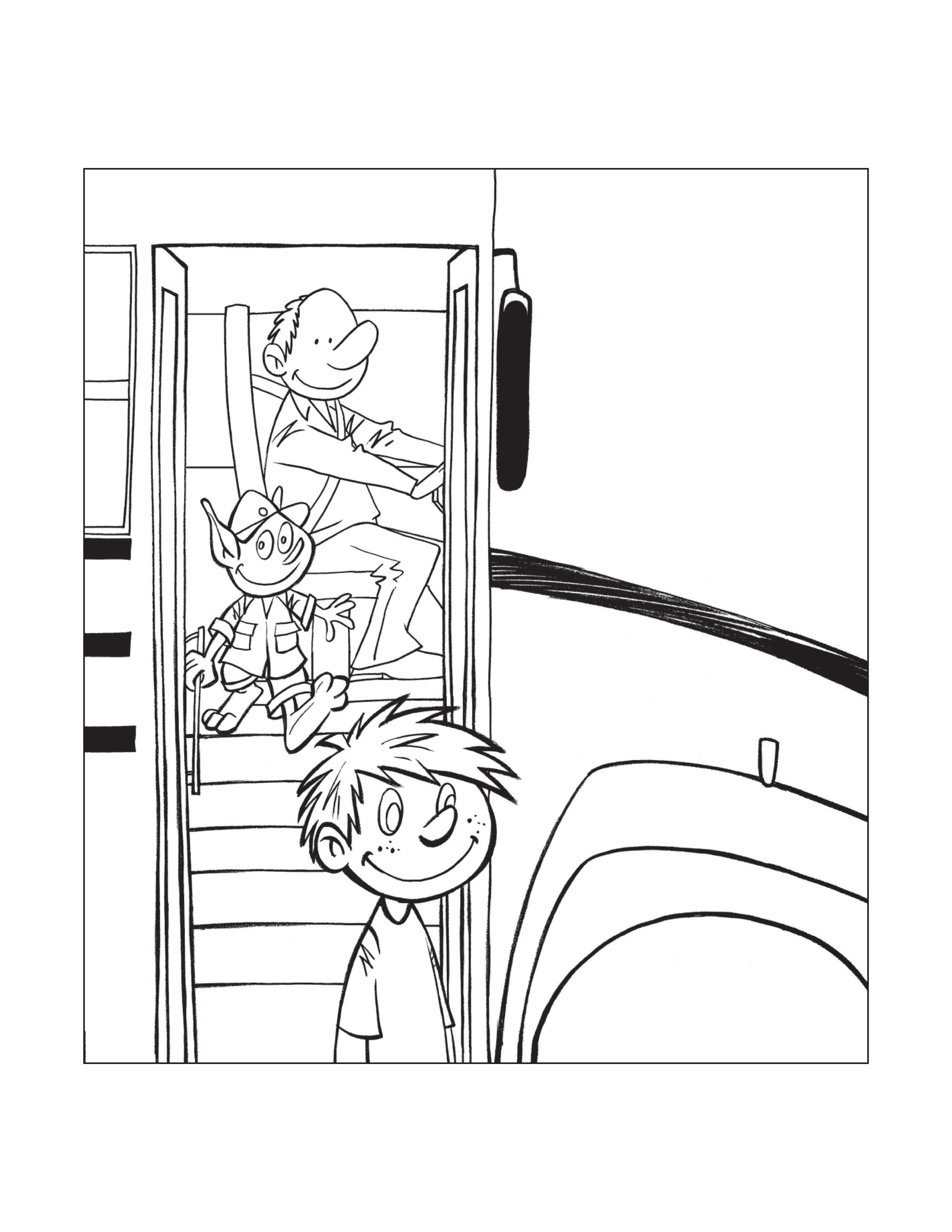 15 coloriage securite routiere imprimer haut coloriage hd images et imprimable gratuit - Coloriage car scolaire ...
