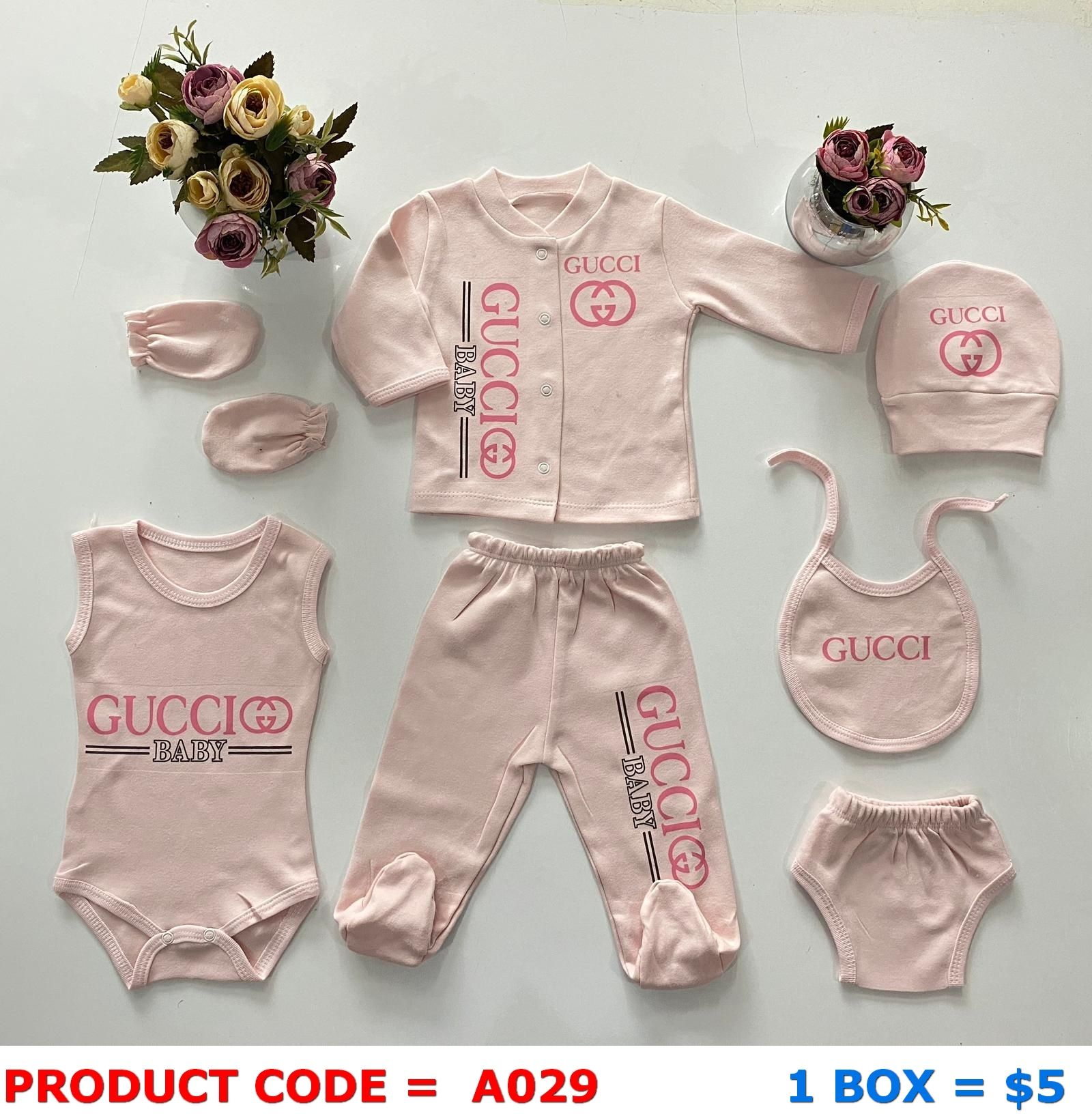 Baby Kids Clothes Wholesale: baby dress gift box sets - wholesale