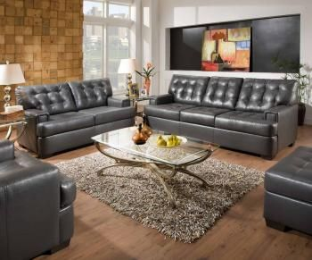 Pin By Colleen Maurer On Megan Leather Loveseat