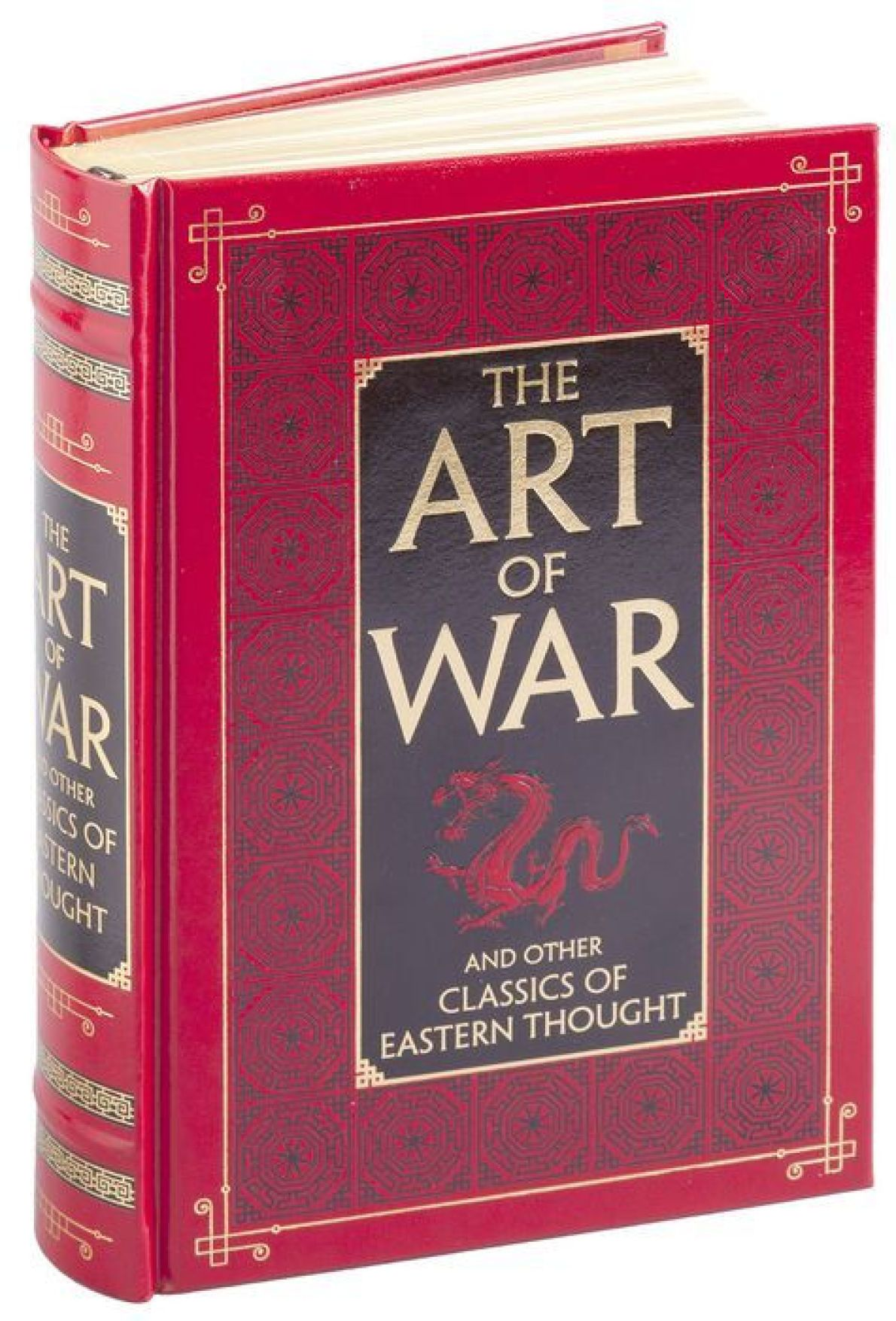 Art of war and other classics of eastern thought 0812