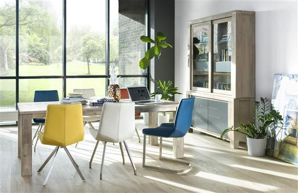 Collection Multiplus - modele de salle a manger design