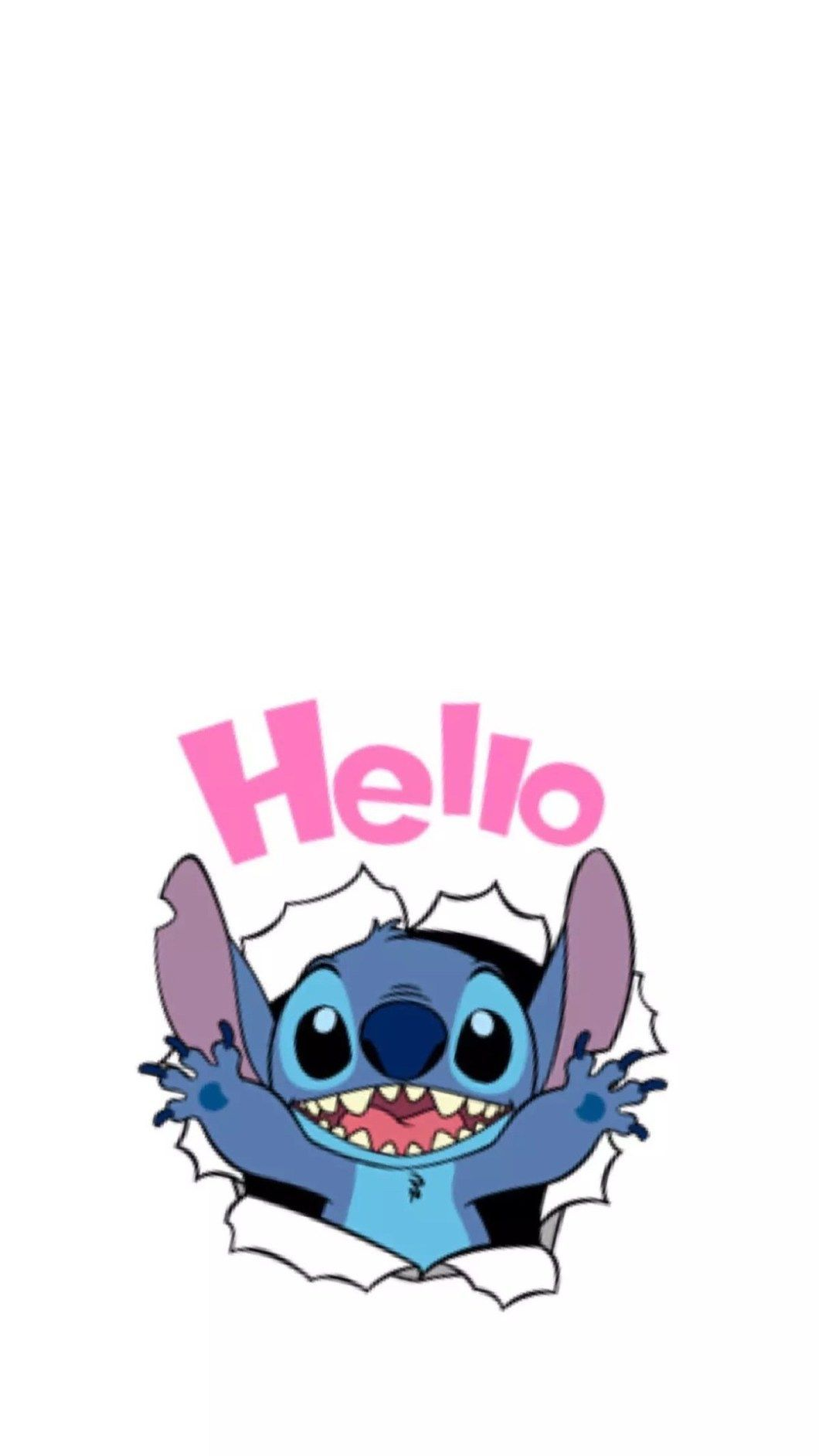 Cute Stitch iPhone Wallpapers - Top ...