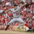 Strasburg limps off Reds rally to beat Nationals 6-3 (Yahoo Sports)