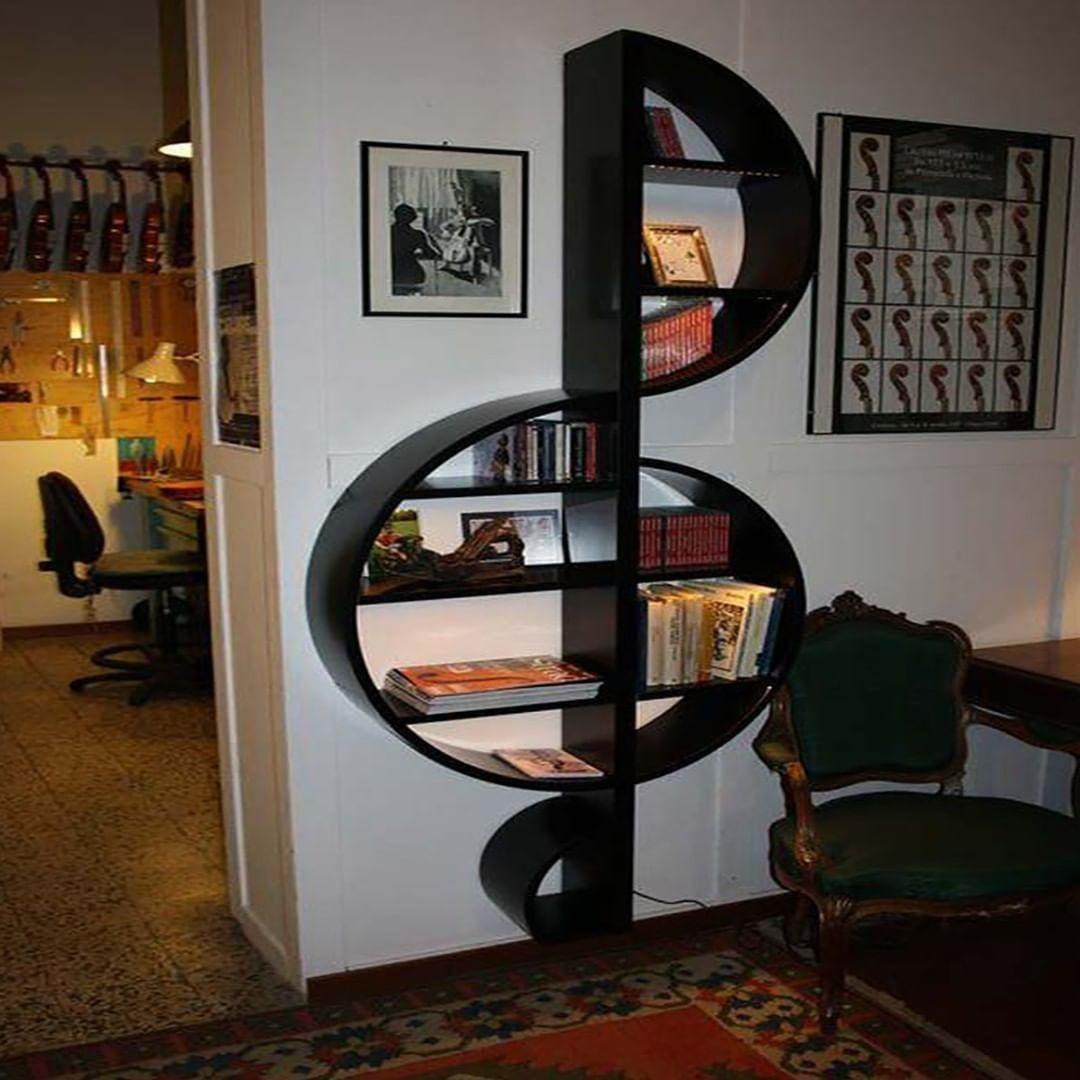 Music Room Decoration Ideas Credit