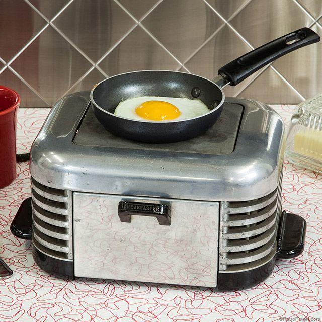 Art Deco Late 1930s Breakfaster Multi-Purpose Kitchen Appliance ...