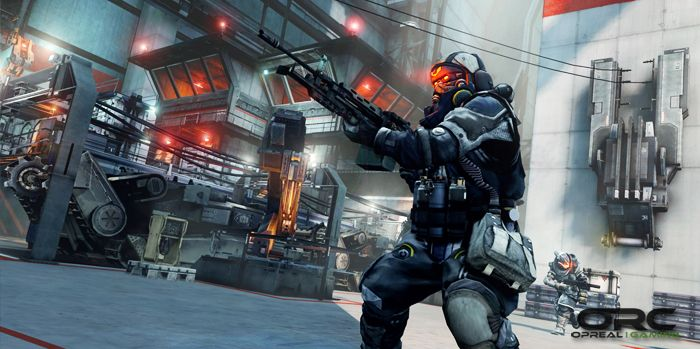 Killzone 3 Multiplayer Free-to-Play PS3