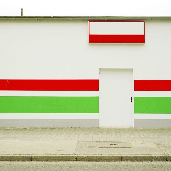 Color Berlin 2 by Matthias Heiderich, via Behance