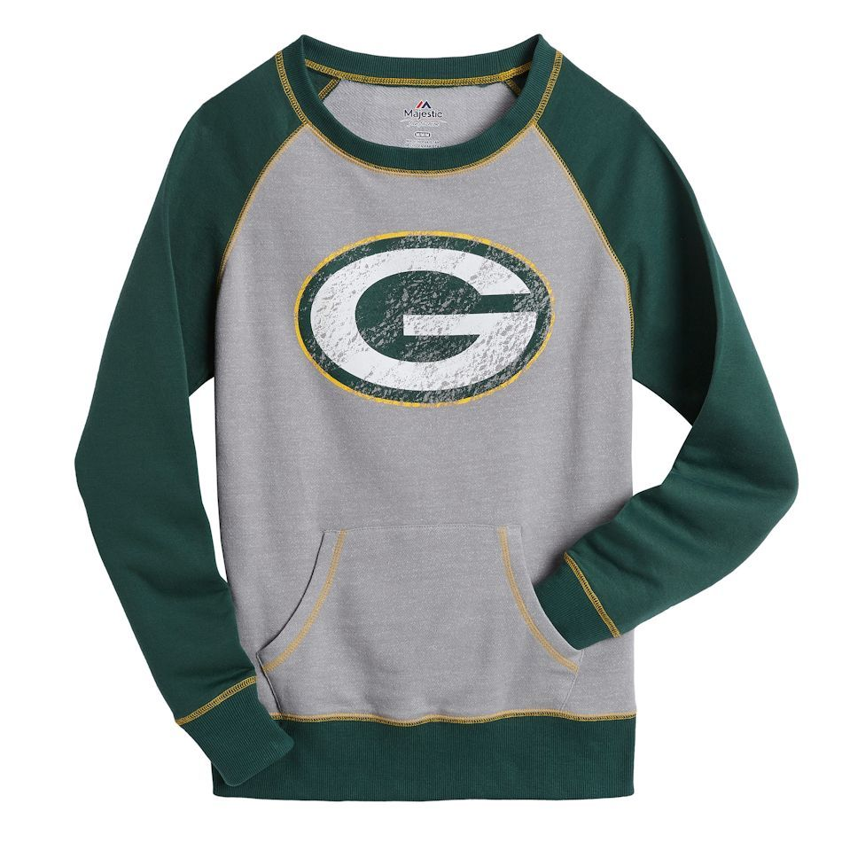 Packers Women S Ot Queen Raglan Packers Womens Green Bay Packers Women