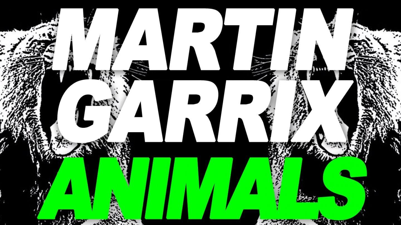 Martin Garrix Logo Martin garrix animals logo Martin