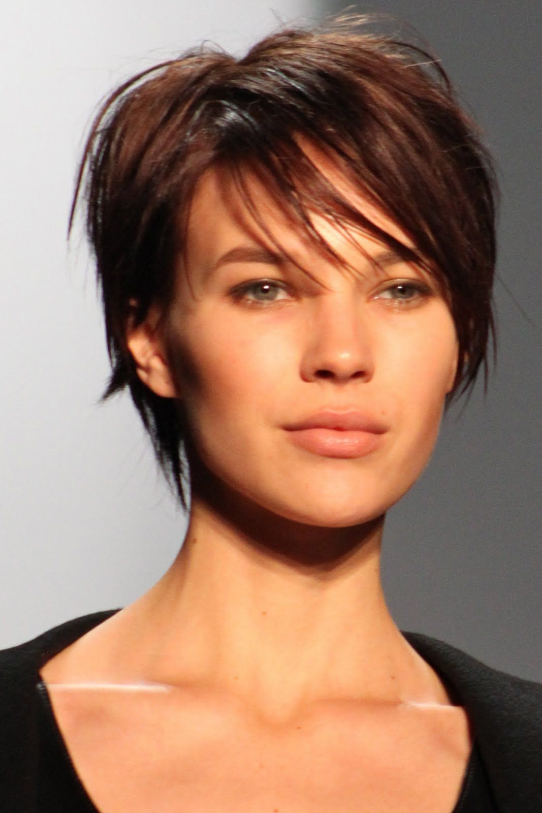 great for thinner hair | Growing out short hair styles ...