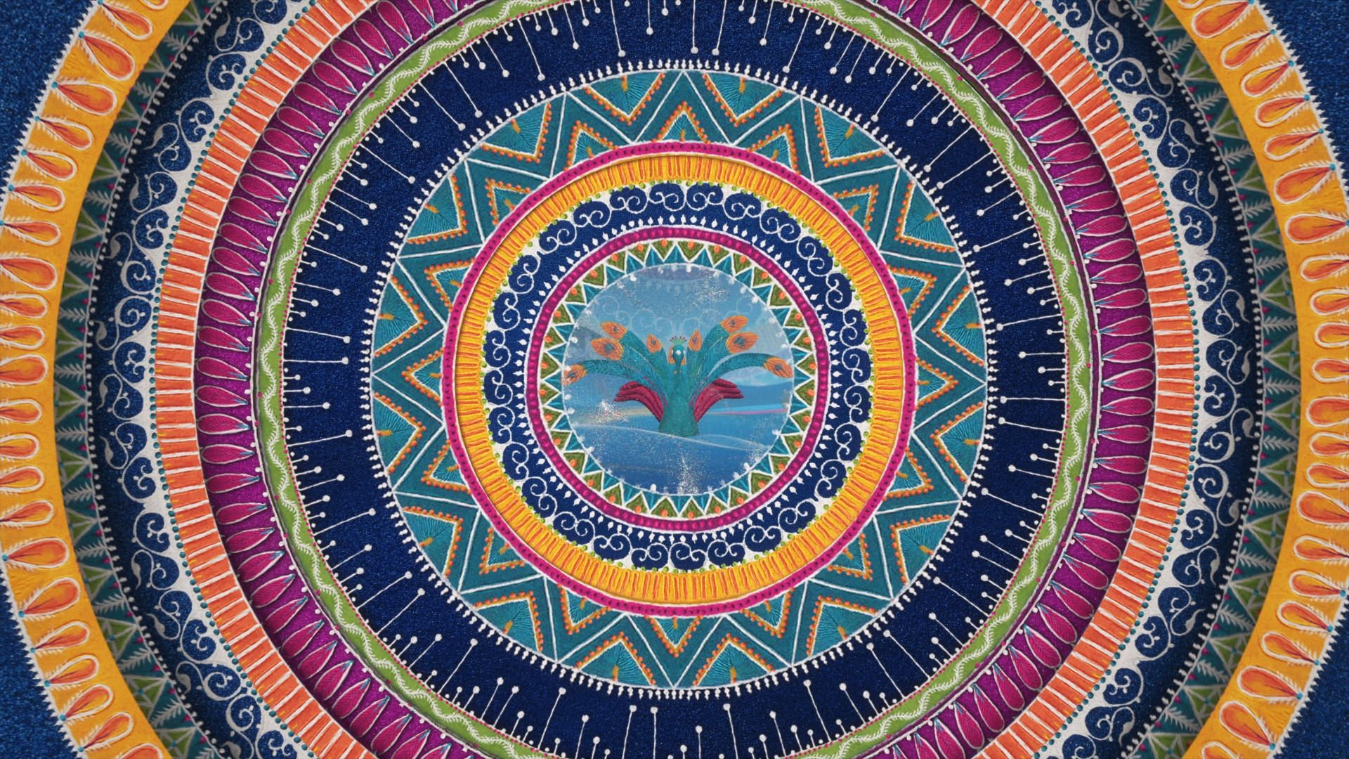 Rangoli A Traditional Indian Art and Culture Suman