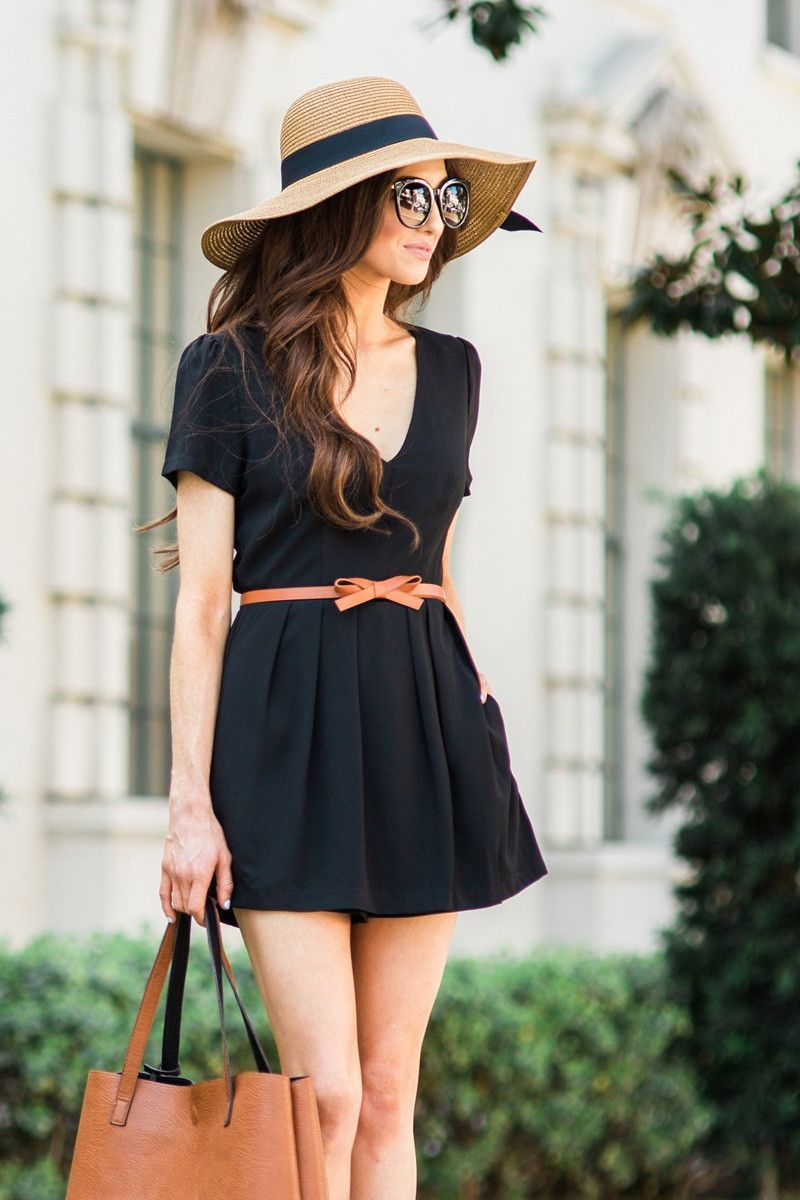 LBD, Rompers For Women, Romantic Outfit Inspiration For