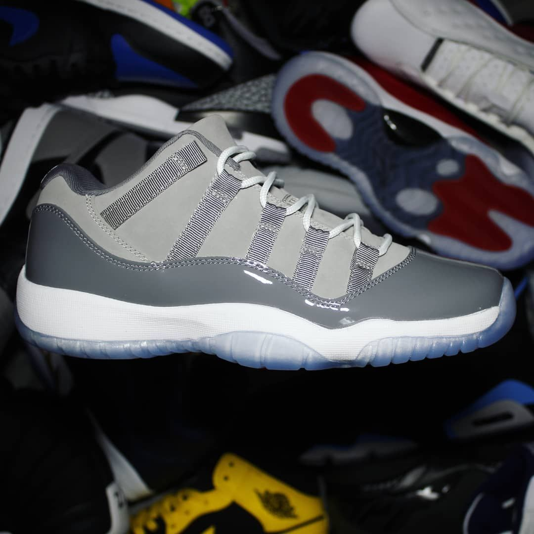 first rate edfb7 65579 COP🔥or DROP🗑️? Comment Go check out my Air Jordan 11 ...