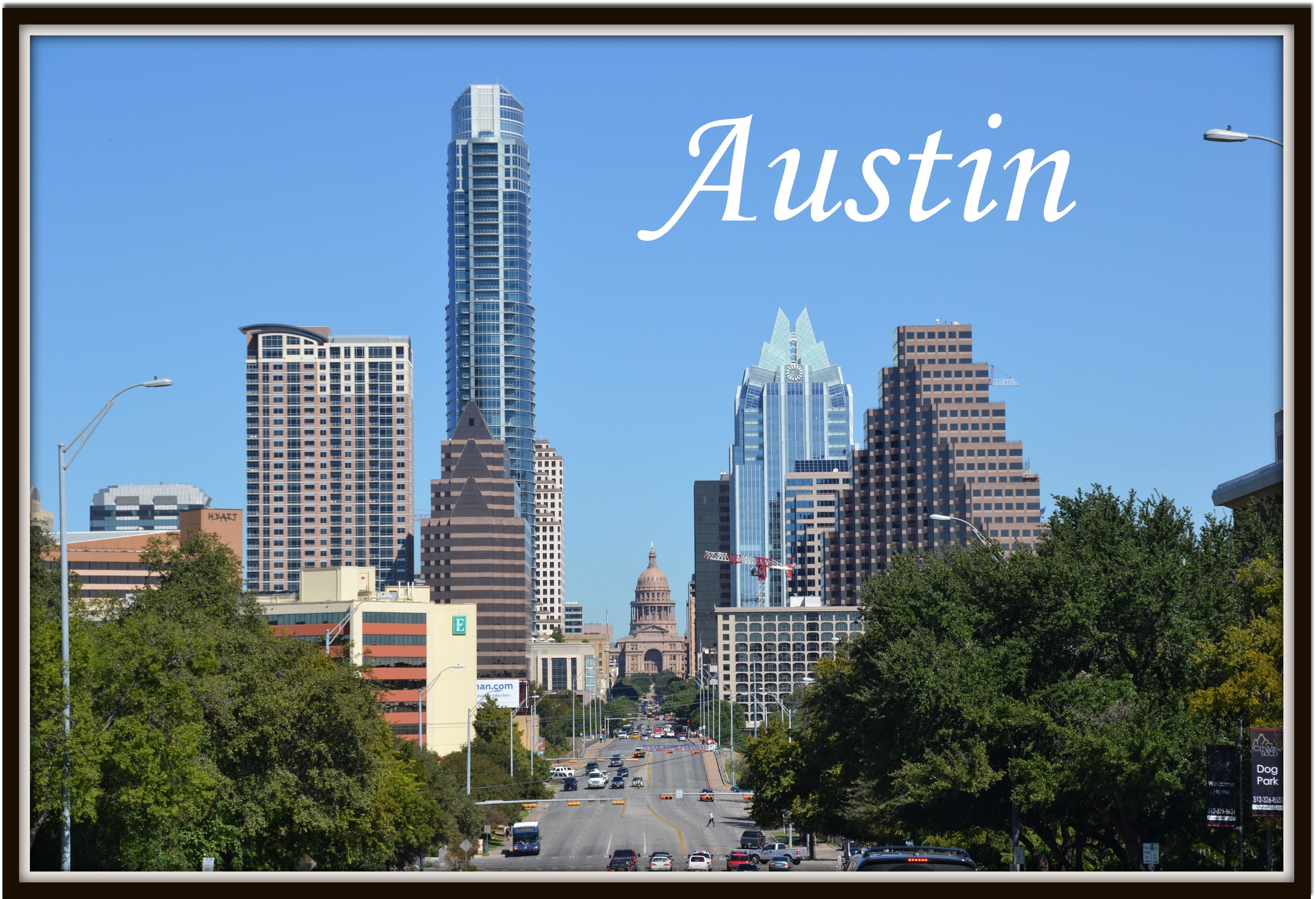 Why is everyone moving to Austin, TX? (With images