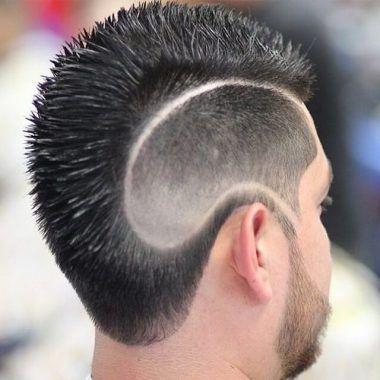 Pin En Barbers