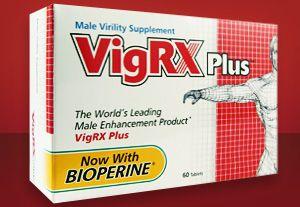 Vigrx Plus Natural Male Enhancement Pills Enhancement Pills