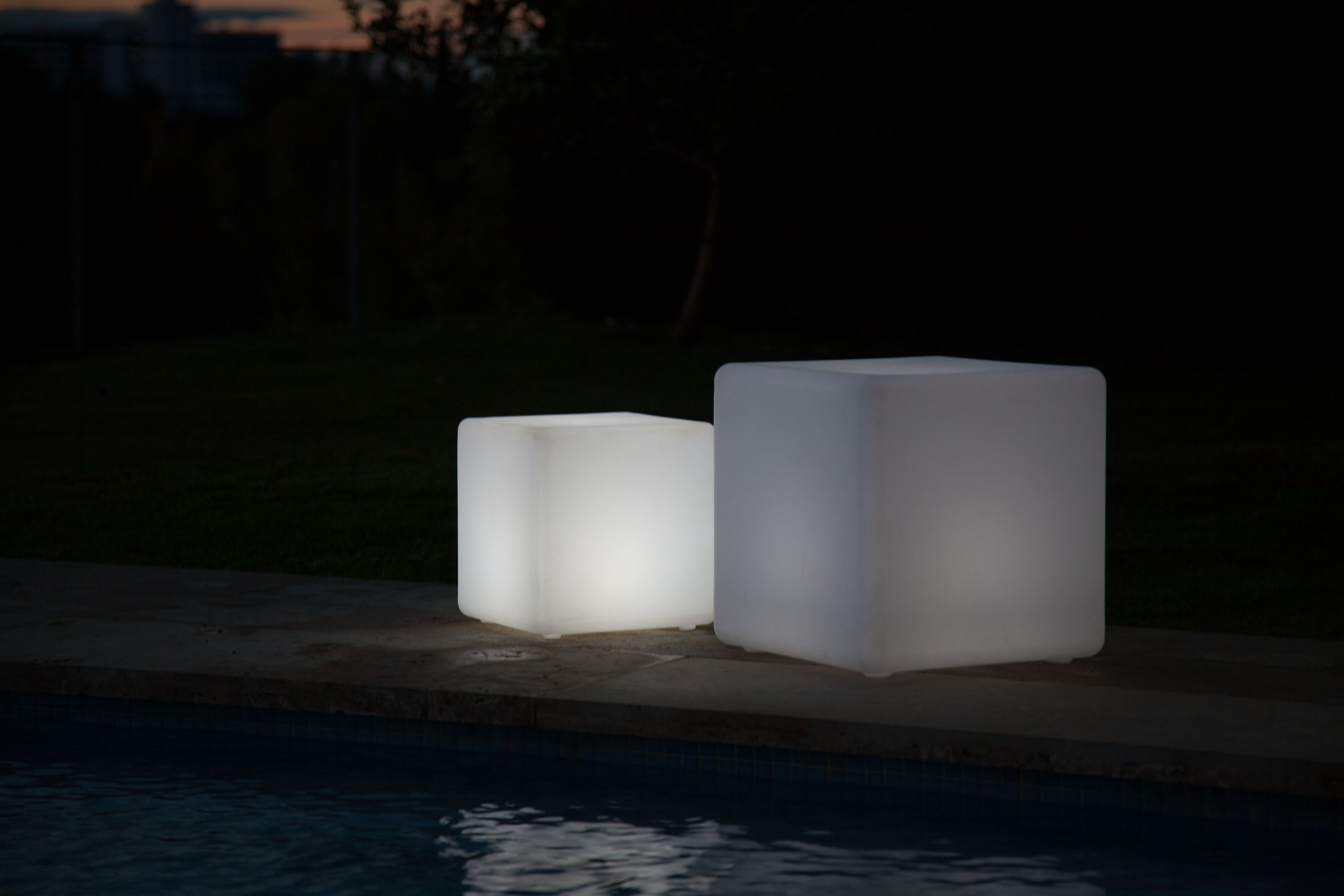 Indoor Outdoor Waterproof Soft Glow Lighting Www Mooni