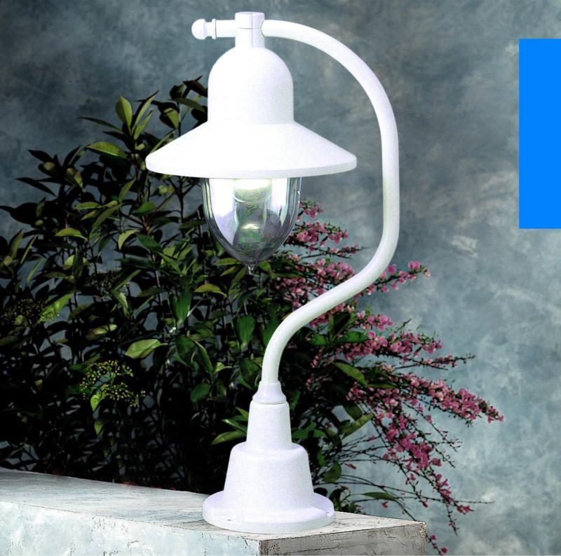 Buy Hornbaek Outdoor Pedestal Lantern By Elstead Lighting: Mento Pedestal Light, £204.24. Find Out More At: Http