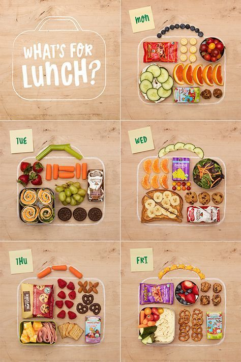 Bento Box Lunch Ideas: 6 Easy (and Insta-worthy!) options