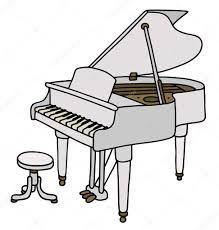 картинки пианино карандашом цветные - Поиск в Google ...