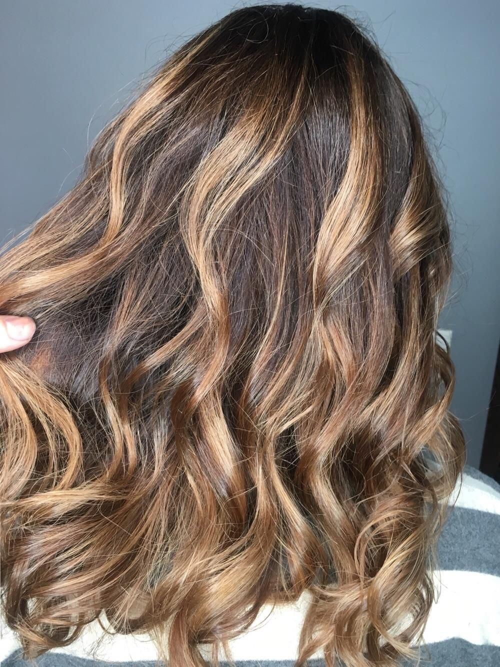 Pin on Hair Cuts, Color & Style ideas for Women