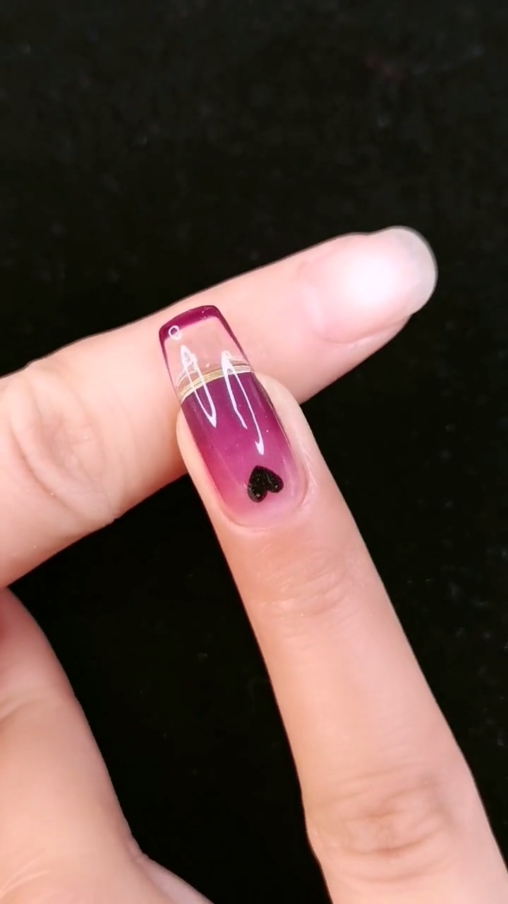 Photo of DIY Nails Compilation | 2020 Nail Trends to Inspire Your Next Manicure #5