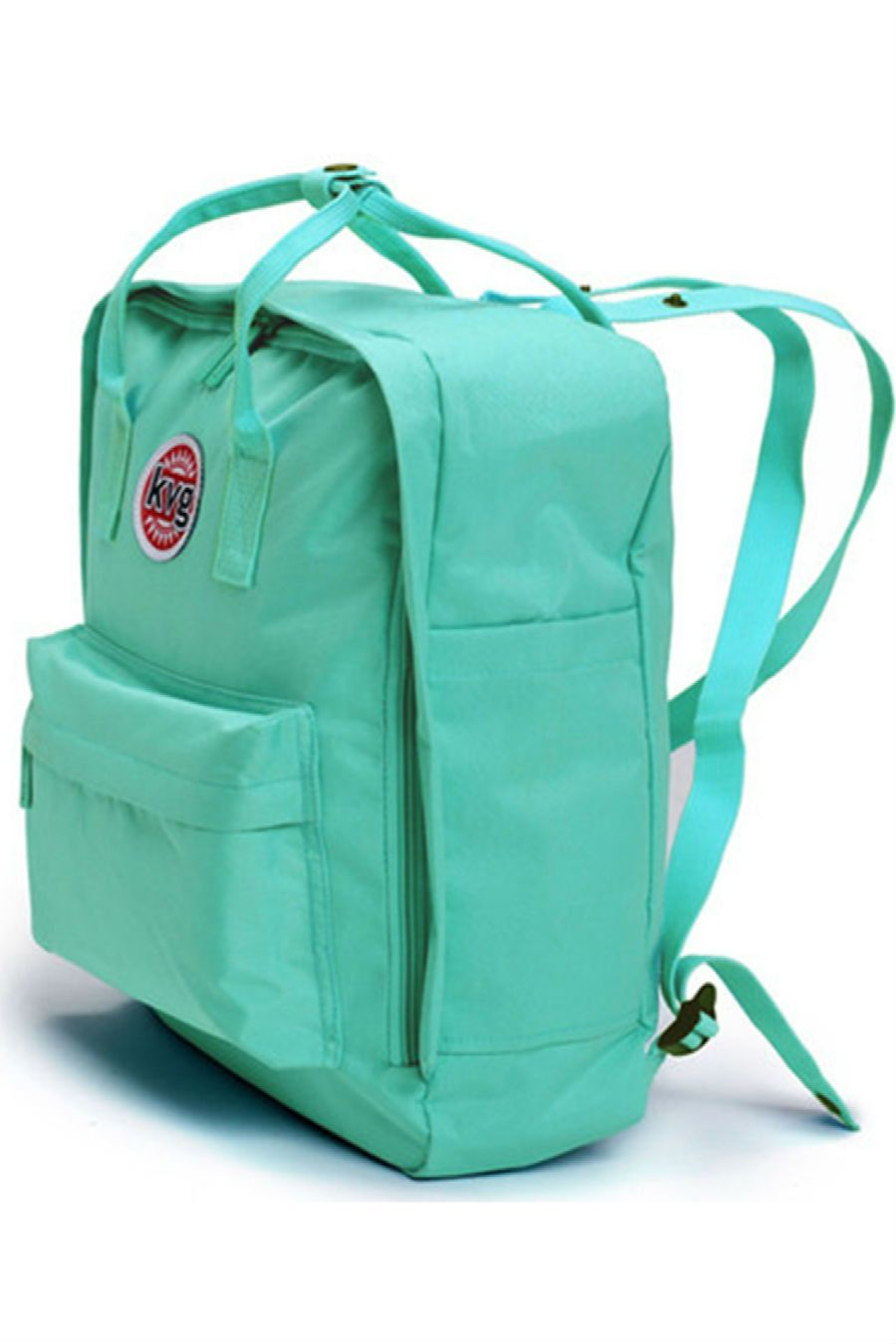 7df06eada747 Cute Mint College Style Backpack