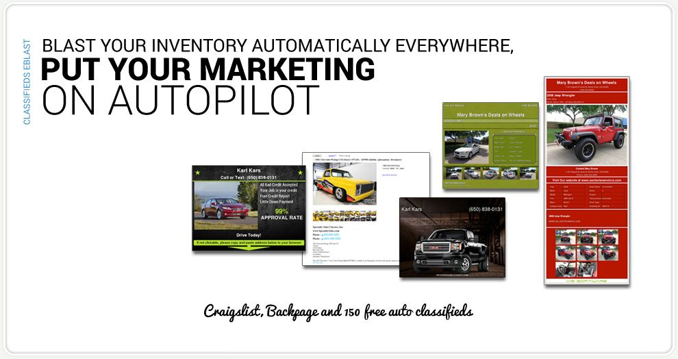 Online business, Marketing