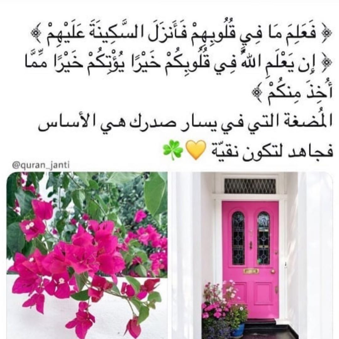 مع الله لا خوف ولا قلق On Instagram ح ت ى ي أ ت ي الل ه ب أ م ر ه إ ن الل ه ع ل ى ك ل ش ي ء ق د ير فوض أ Home Decor Decals Decor Home Decor