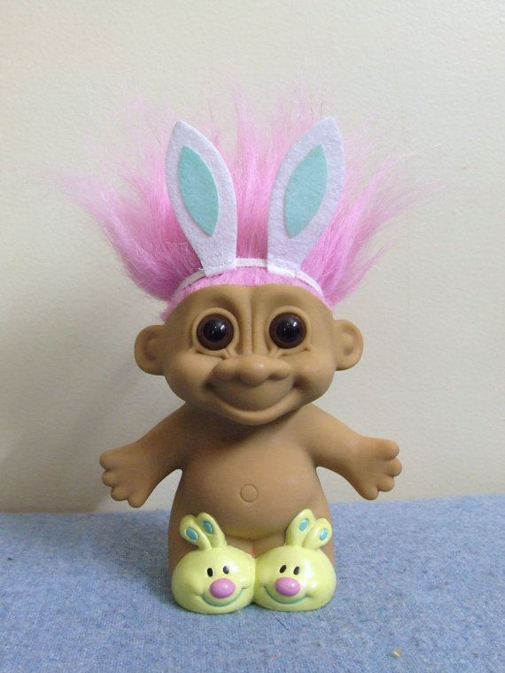 Image result for bunny troll