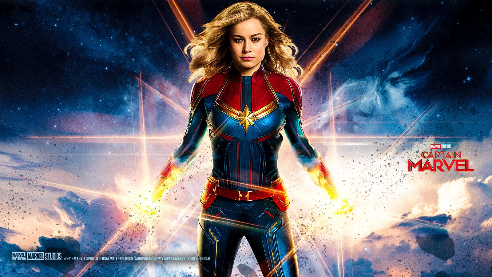 Captain Marvel Digital Code Giveaway Captain Marvel Marvel Wallpaper Marvel Movies