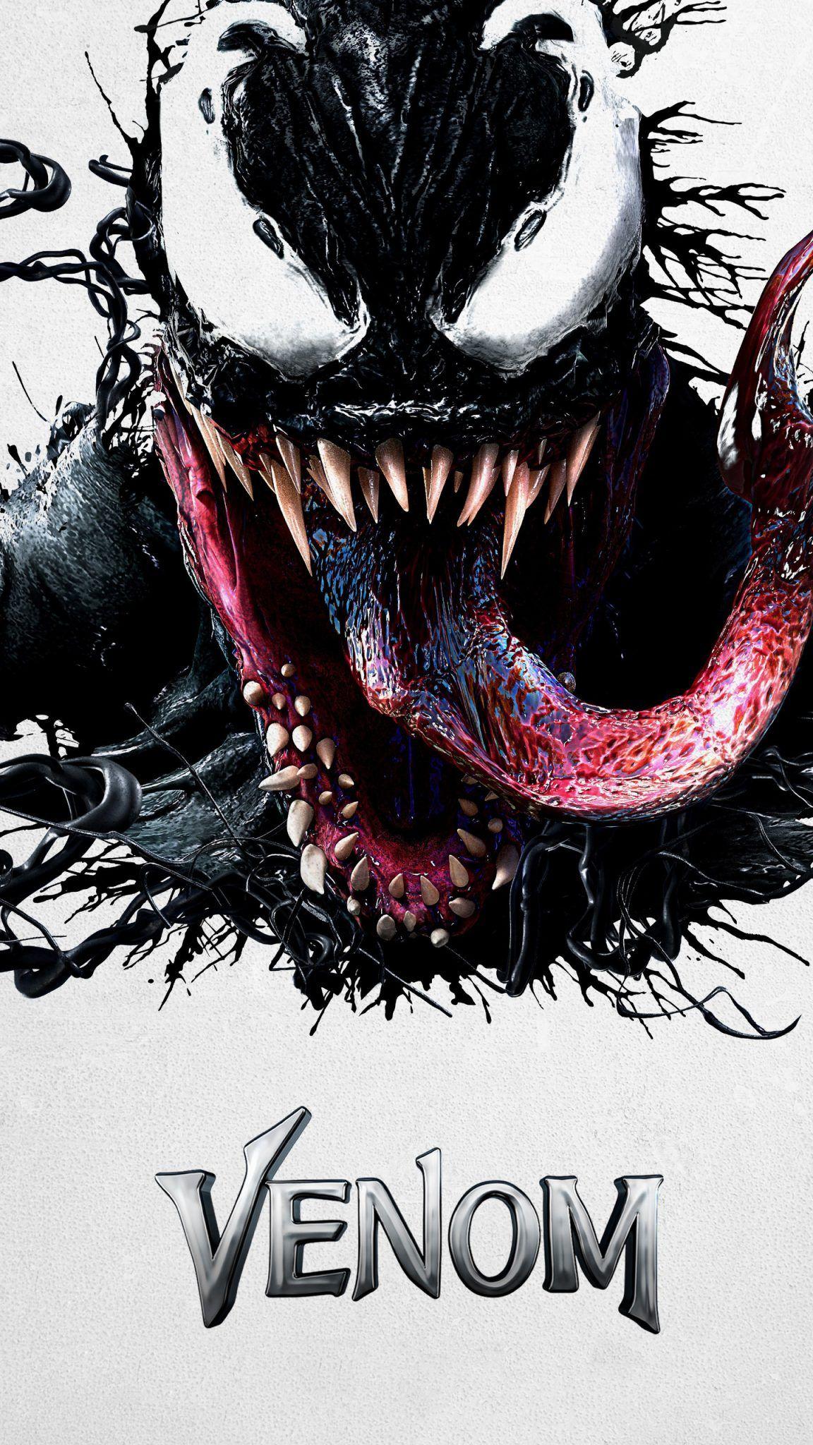 Top Venom Wallpapers For Your Pinterest Boards  Venom