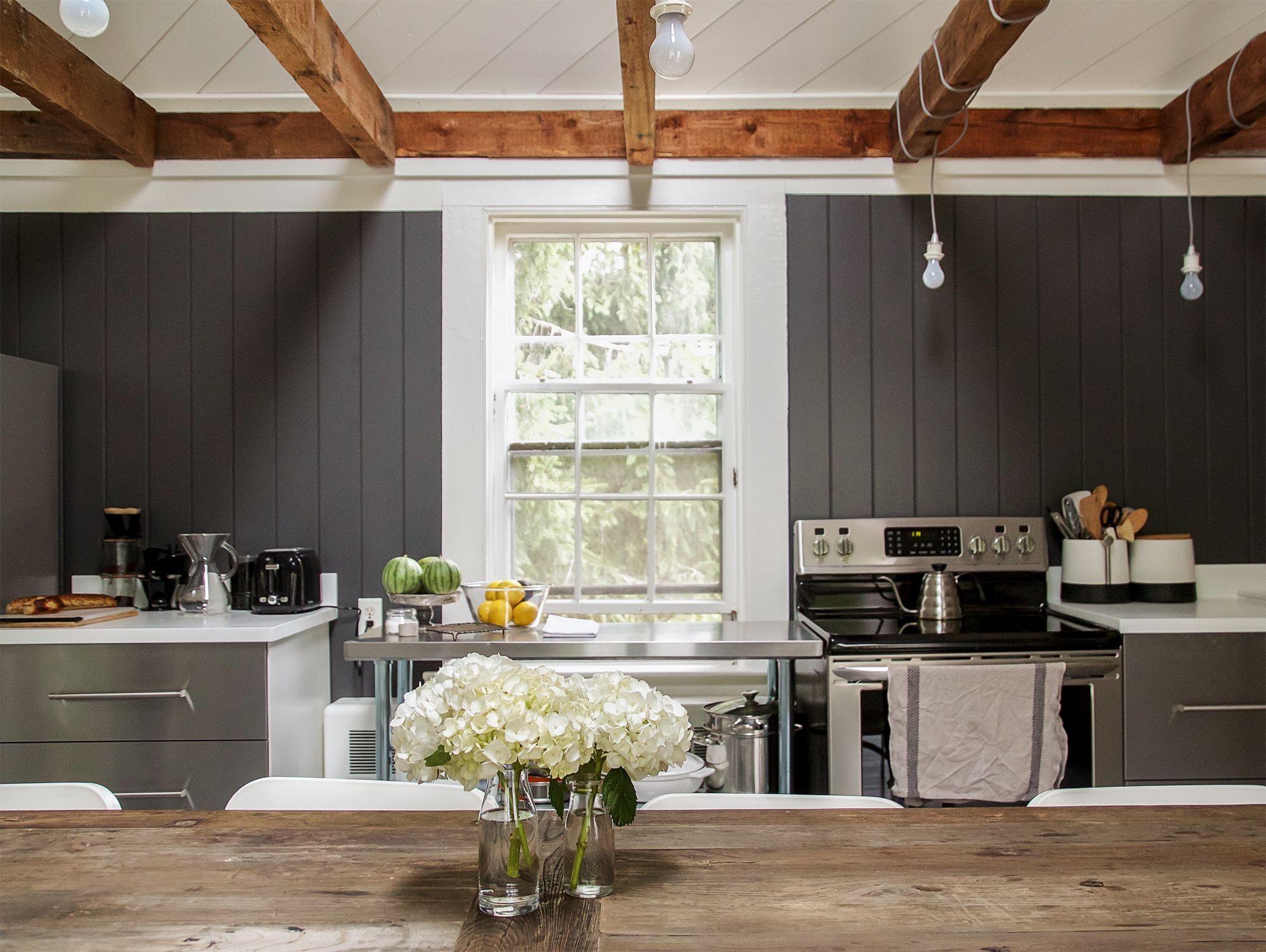 Kitchen Designers Boston Pleasing Cape Cod Historic Summer Cottage Of Designers Jeffrey And Cheryl Design Decoration