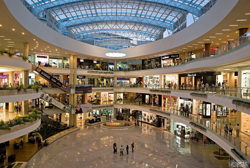 Centro Comercial Santafé Medellín Centro Comercial Tiendas Tiendas Departamentales