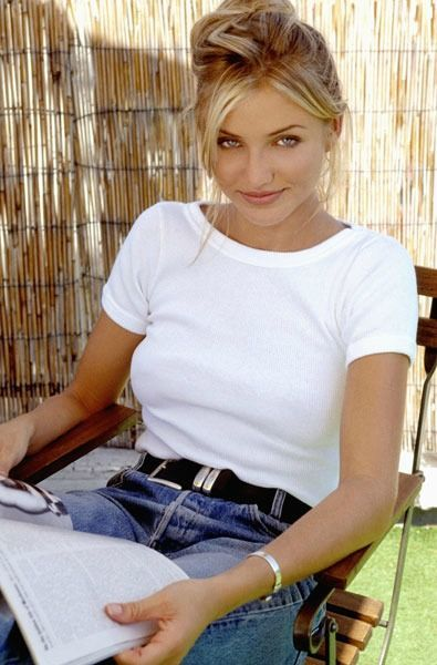 90s fashion | Fashion | Pinterest | 90s fashion, Cameron ...Cameron Diaz Movies 90s