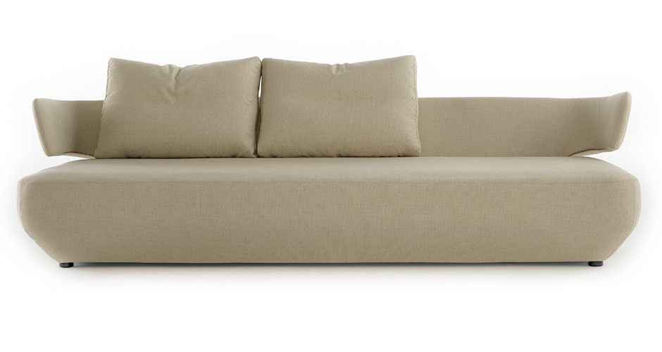 Levitt Sofa Collection by Viccarbe Modern Sofas Los Angeles