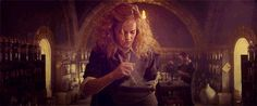 23 Signs You Are Hermione Granger gifs. OMG, I'm Hermione Granger!!
