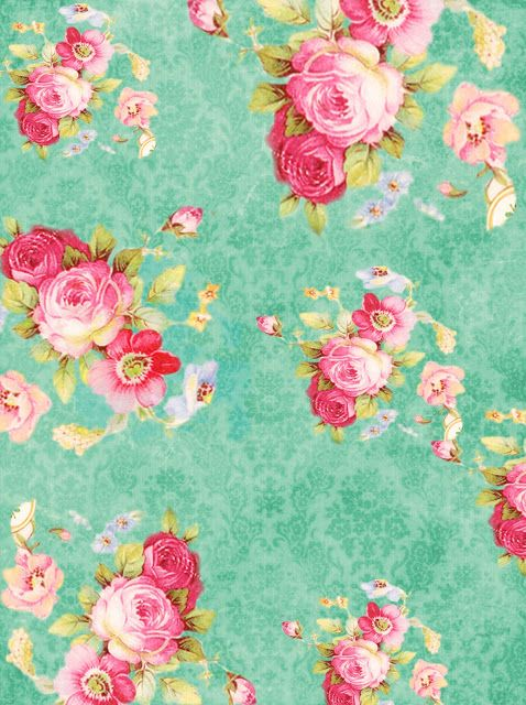 Free Vintage Shabby Chic Digital Paper Pack Printable Paper Bundle For Scrapbooking Planners And Diy Projects Vintage Flowers Background Vintage Vintage Roses Flower wallpaper vintage pink background