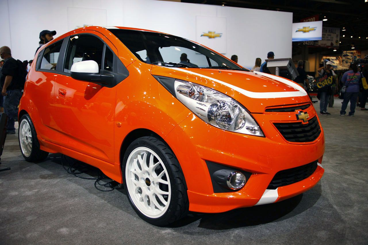 Chevy Spark | BUCKET LIST | Pinterest | Chevrolet spark, Chevrolet ...