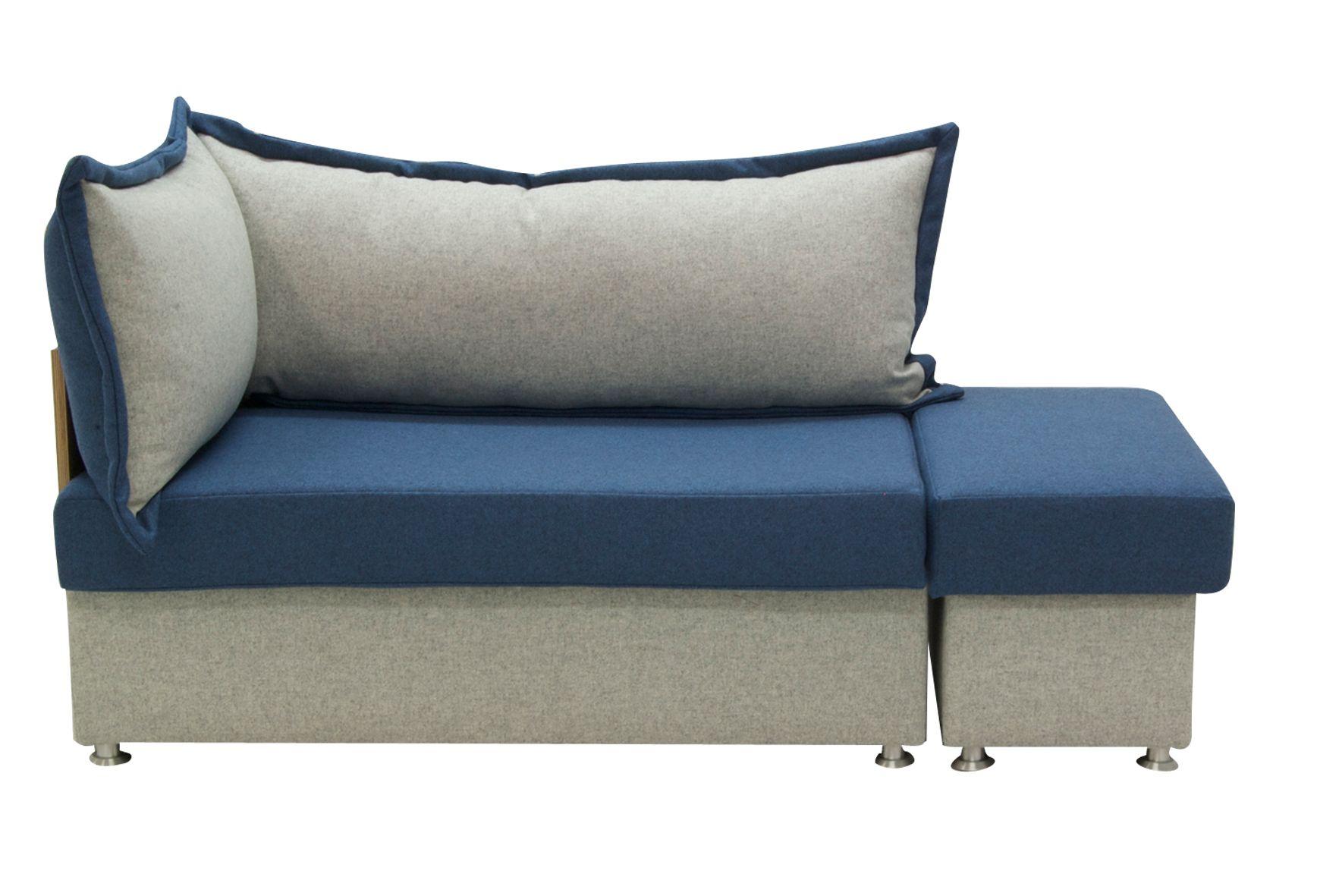 Lola Single Sofa Bed And Footstool Designed By Richard Ward Wawa Lolalola