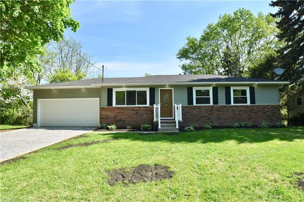 225 Naomi St Akron Oh 44319 This Stunning Completely