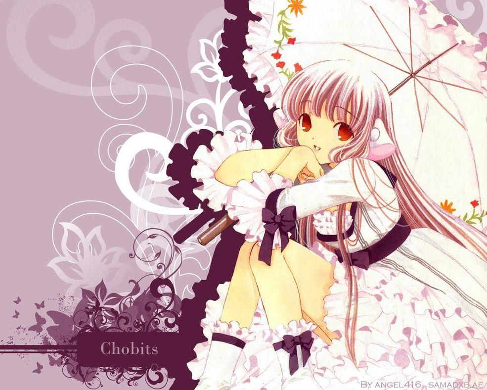 chobits elda or chichii happy new year 2014 new year 2017