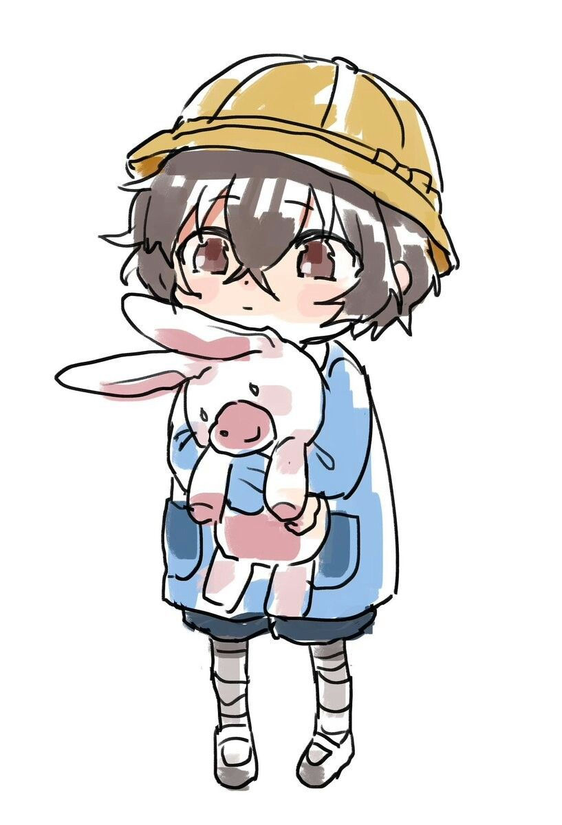 A little angel stray dogs anime bungou stray dogs